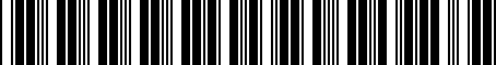 Barcode for 000051502F