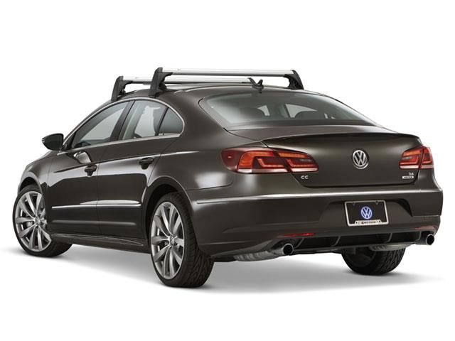 Diagram Body Styling - Primer (NPN071100) for your 2013 Volkswagen CC