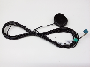 GPS Antenna Assembly - Black image for your 2015 Volkswagen CC