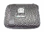 First Aid Kit - Black. Always be prepared with. image for your Volkswagen CC